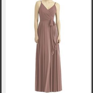 Dessy After Six Bridesmaid Dress Style 1511 Sienna